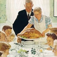 thanksgiving a dying tradition compassionate living