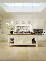 choosing an english kitchen period living