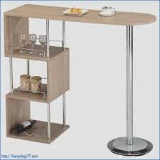 Table Ronde Design Extensible by Table Haute Bar Extensible Luxe Table Cuisine Ikea Haute Best