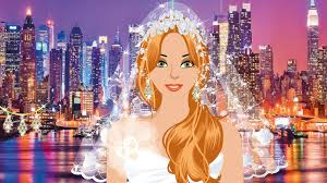 make the hairstyle for the bride in the make up games for girls bridal glam make up game android apps on google play