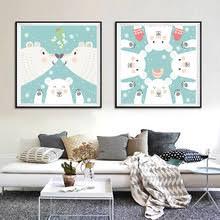 Giraffe Print Home Decor Popular Animal Print Art Buy Cheap Animal Print Art Lots From