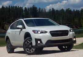 subaru crosstrek 2017 2018 subaru crosstrek the daily drive consumer guide
