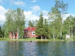 ferienhaus schweden am see für 2 personen in auktsjaur ferienhaus