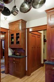 Craftsman Style Homes Interiors by Best 25 Craftsman Shower Doors Ideas On Pinterest Craftsman