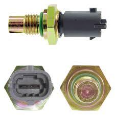 Ford Diesel Truck Engines - engine coolant oil temp sensor 03 10 ford super duty 6 0l 6 4l
