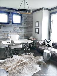 modern rustic design rustic modern home tour taryn whiteaker