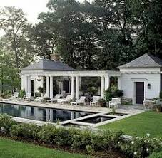 Cabana Pool House Popular Pool House Designs And Popular Pool Side Cabana Plans To