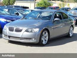 2007 bmw 3 series 335i specs used 2007 bmw 3 series coupe pricing for sale edmunds