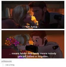 Anna Meme - oh anna frozen know your meme