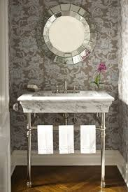 Bathroom Vanities With Marble Tops Marble Top Bathroom Vanity Contemporary Bathroom Elissa