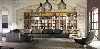 Decor Living Room Design Ideas - Industrial living room design ideas