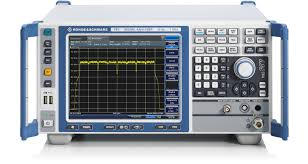 r u0026s fsv signal and spectrum analyzer overview rohde u0026 schwarz