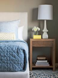 Bedroom Decorating Ideas Yellow Wall 15 Cheery Yellow Bedrooms Hgtv