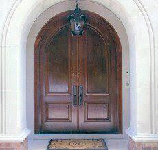 Elegant Entryways Custom Entryways Wood Specialties By Fehrenbacher