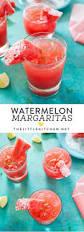 frozen watermelon margarita watermelon margaritas albuquerque nm the little kitchen