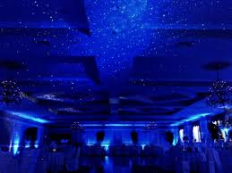 Stars On Ceiling by Hourglass Entertainment Laser Starfield Projection Watch Video