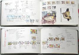 graphic design sketchbook ideas u2013 22 inspirational examples