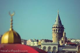 Ohio is it safe to travel to istanbul images Visiting galata tower in istanbul travel with pedro jpg