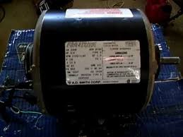 electric motor 3 4hp youtube