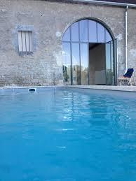 chambre d hotes avec chambres d hôtes avec piscine en bourgogne abbaye de reigny