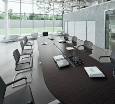 Extendable Meeting Table Almana U0026 Partners