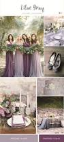 lilac gray for wedding color inspiration spring 2016 wedding