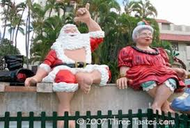 Honolulu City Lights Christmas In Honolulu City Lights