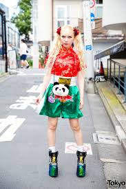 harajuku halloween costume amazing fusion of asian inspired themes i especially like the