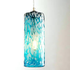 Green Pendant Lights Sea Glass Pendant Light Pendant Lights Sea Glass Pendant