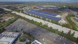 apple u0027s 5 billion campus opens next month u2014 here u0027s what it looks