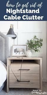 How To Organize Cables On Desk by Keys To Inspiration Unlock Creativity In Your Home