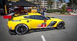 corvette race car inside the c7 r gt race car corvette