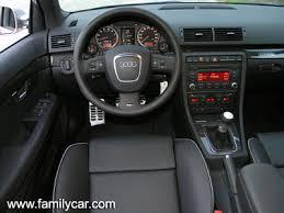 2007 audi a4 manual 2007 audi rs4 road test carparts com
