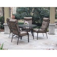 Small Patio Dining Sets by 5pc Ravello Outdoor Patio Dining Set On Sale 68 Discount Deal
