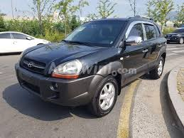 hyundai tucson 2006 for sale used cars 2006 hyundai tucson mx sunroof for sale from s