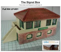 linka building plans linka models and mini buildings