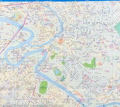 louisiana map city names www mappi net maps of cities manila