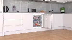 bosch classixx under counter freezer gud15a50gb ao com