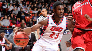 two home uic adds two home to basketball slate the official website