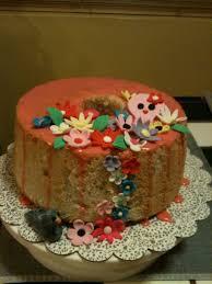 angel food birthday cake cakecentral com