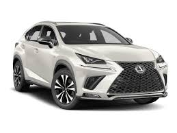 new 2018 lexus nx 300 base awd 4dr crossover in schaumburg 180138