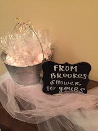 what to put on bridal shower registry bridal shower party favor bath bombs wedding
