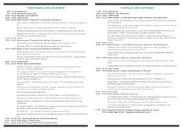 Program Paper Program Overview 8th International Conference On Interactive
