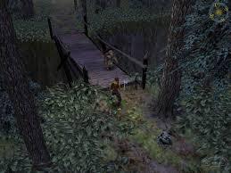 dungeon siege dungeon siege nvidia