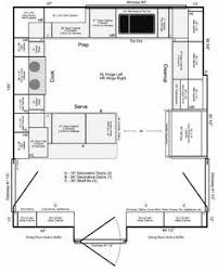 floor plan basics kitchen floor plan basics