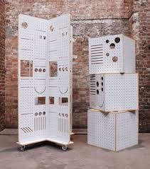 cool pegboard ideas image result for clothing pinned up to peg boards display