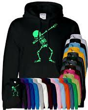 skeleton jumper ebay