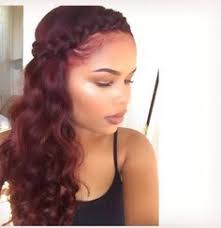 african american hairstyles trends and ideas side bun 2017 spring summer hairstyles for black and african american