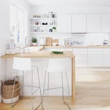 re lumineuse cuisine spacieuse lumineuse cuisine lumineux kitchen kitchendecor deco