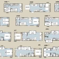 prowler travel trailer floor plans gallery home fixtures